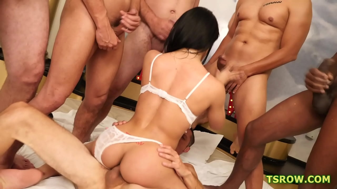 Big Cock Ass Mouth Threesome