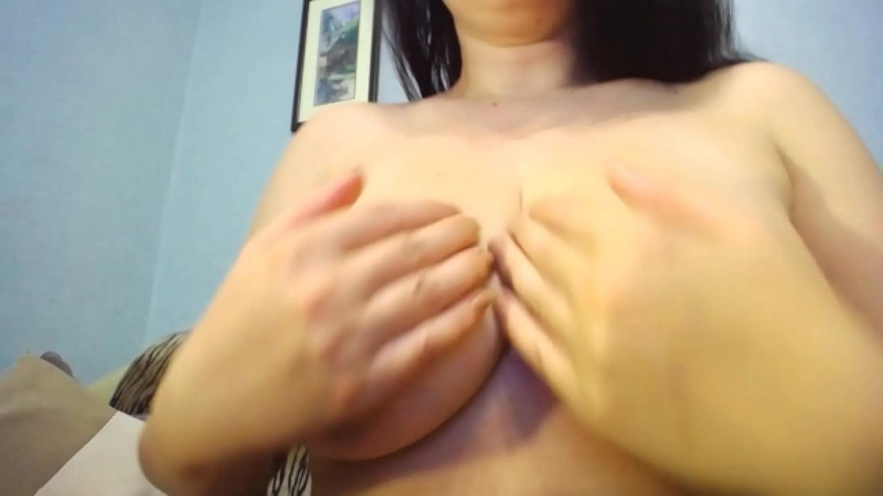 Big Tit Blonde Dildo Ride