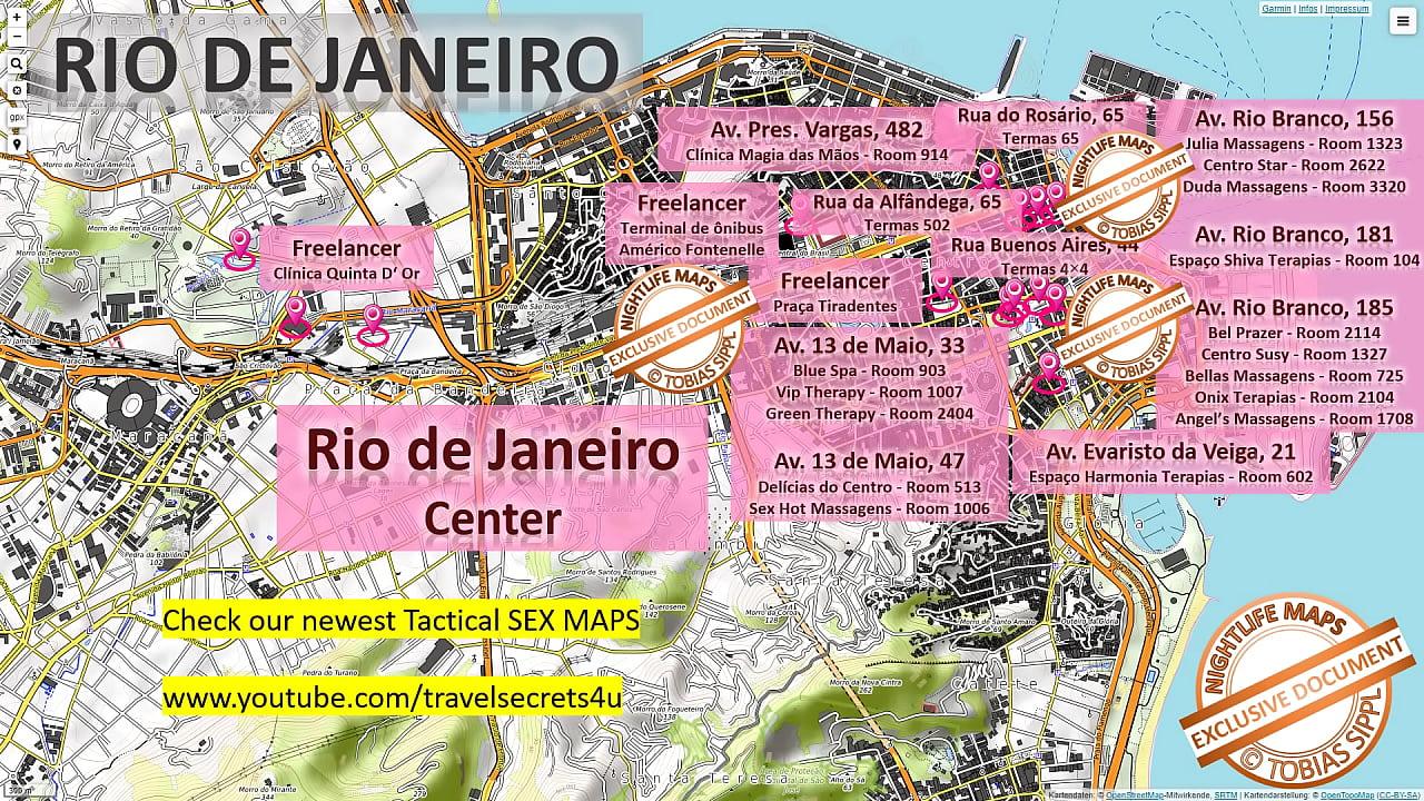 Schlampe Rio de Janeiro