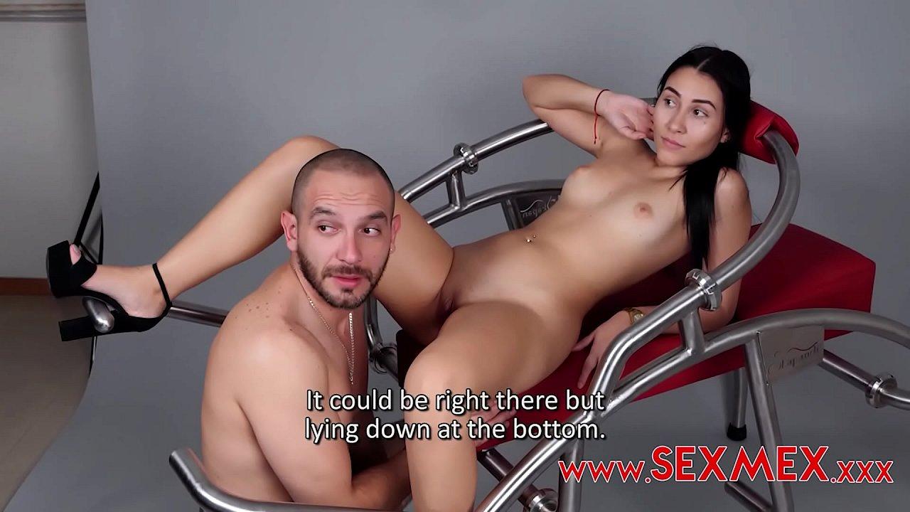Boy Fucks His Step Sister