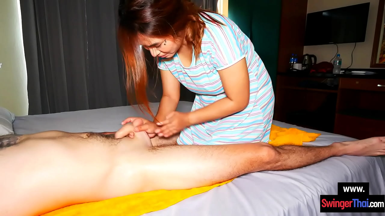Massage Happy Ending Sex
