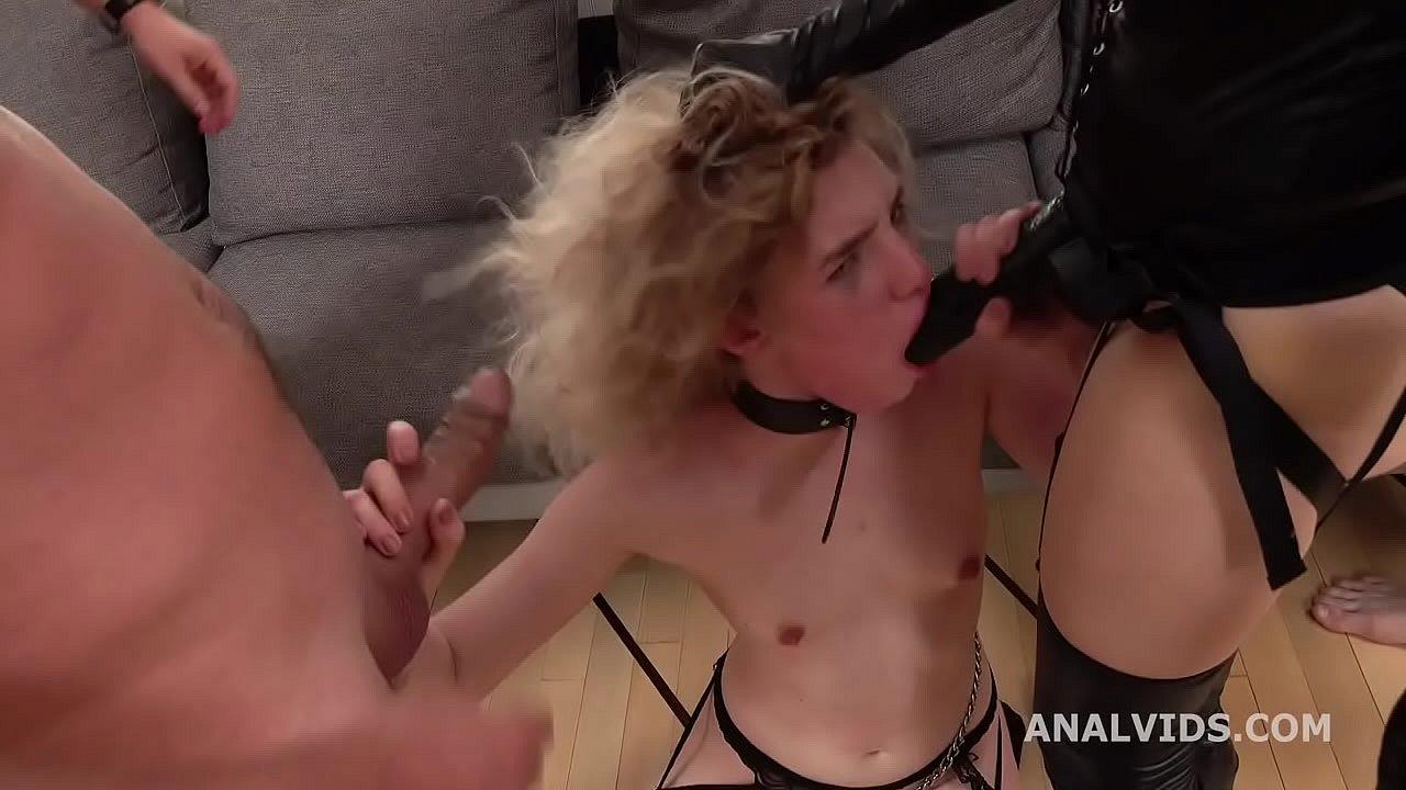 Veronica Avluv Hardcore Anal