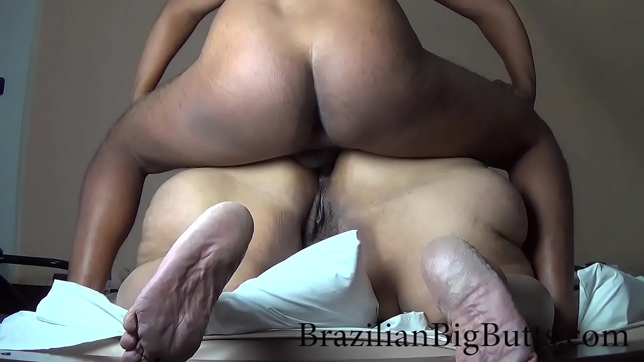 Sissy Bbc Anal Creampie