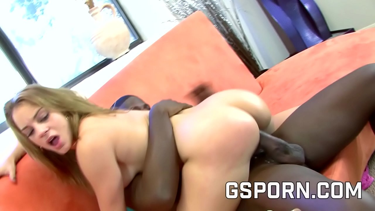Long Black Dick Creampie