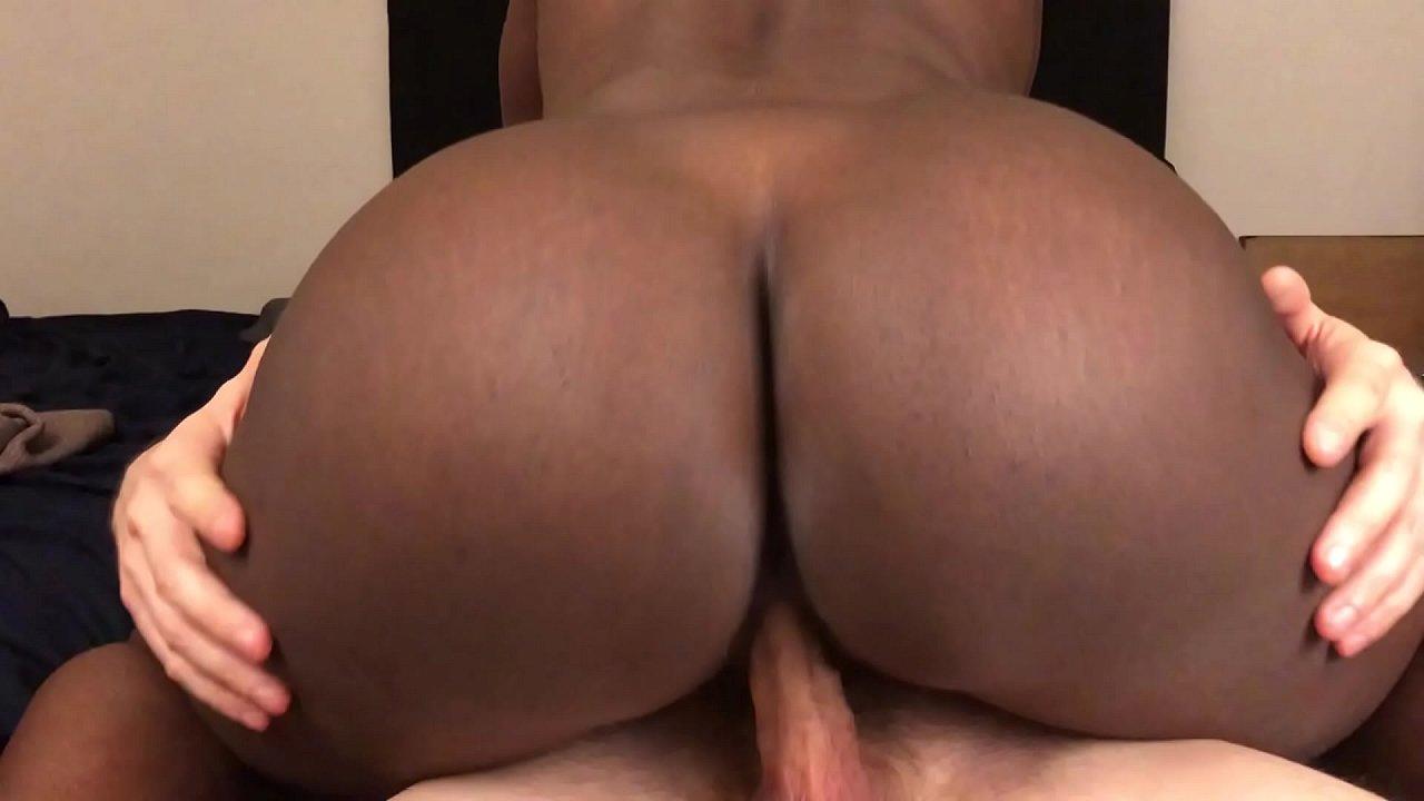 Black Stripper White Dick