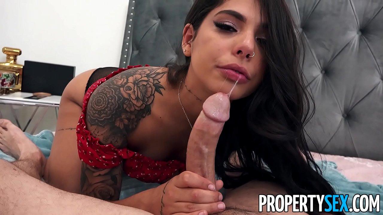 Gina Valentina Pov Facial