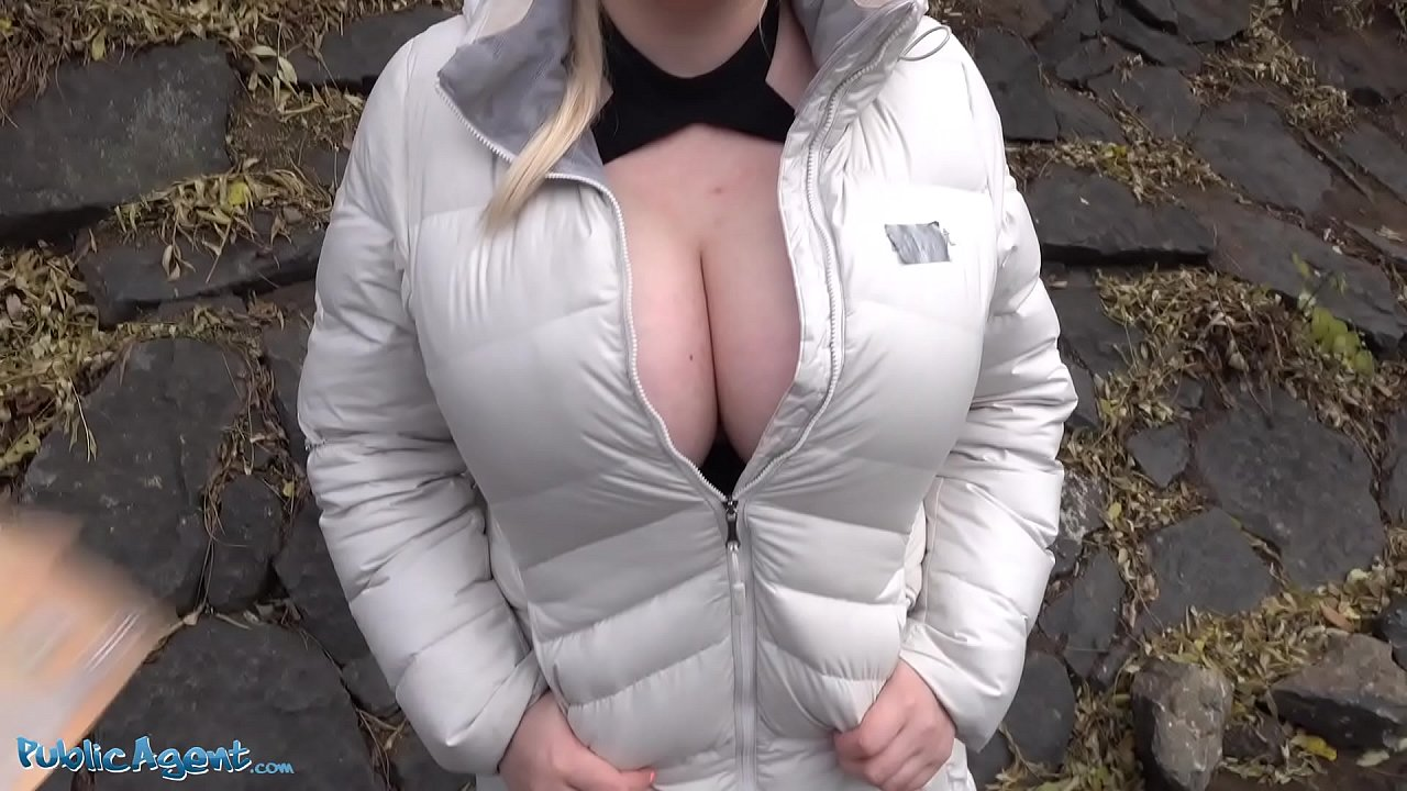 Big Tits Blonde Teen Creampie