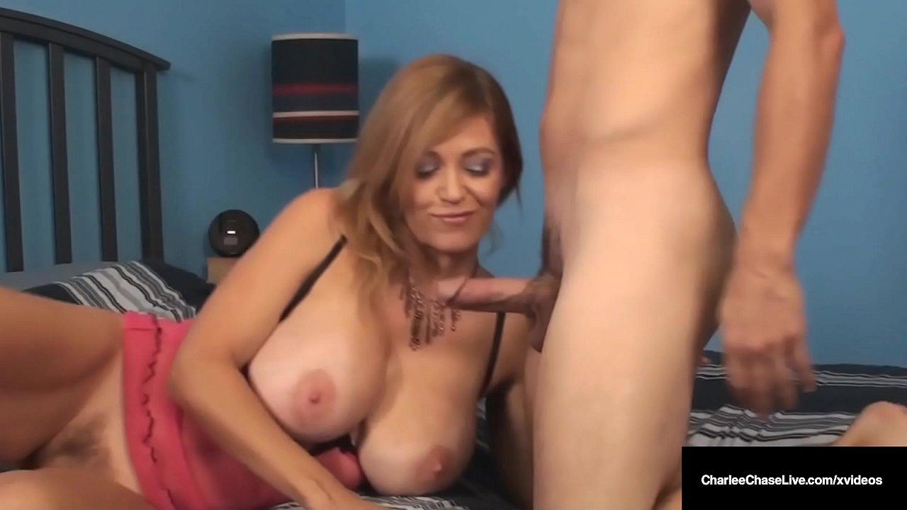 Showing Her Panties Milf