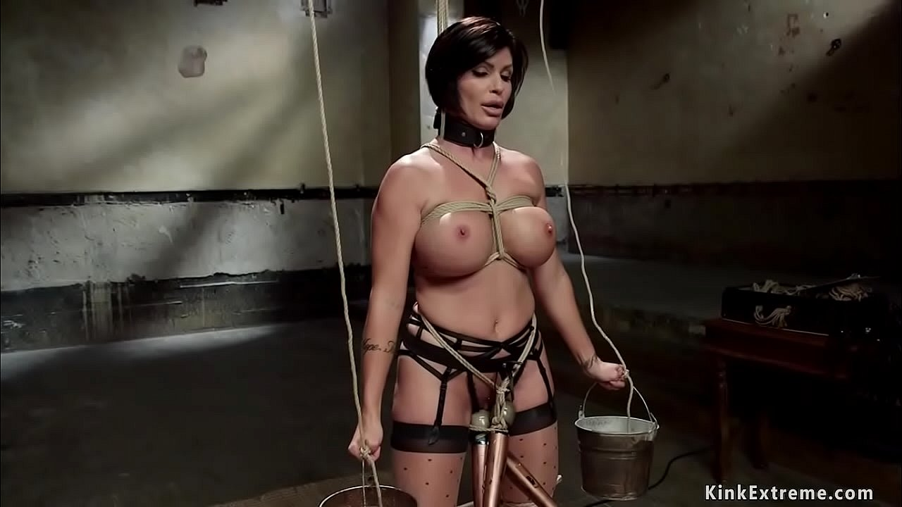 Big Booty Pawg Crystal Lust