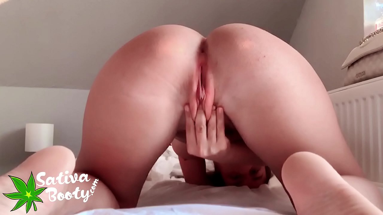 Amateur Masturbation Big Ass