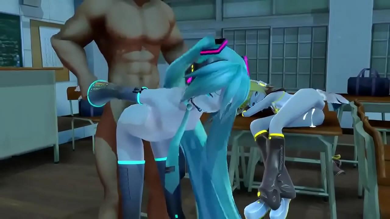 3d Hentai Anime Uncensored