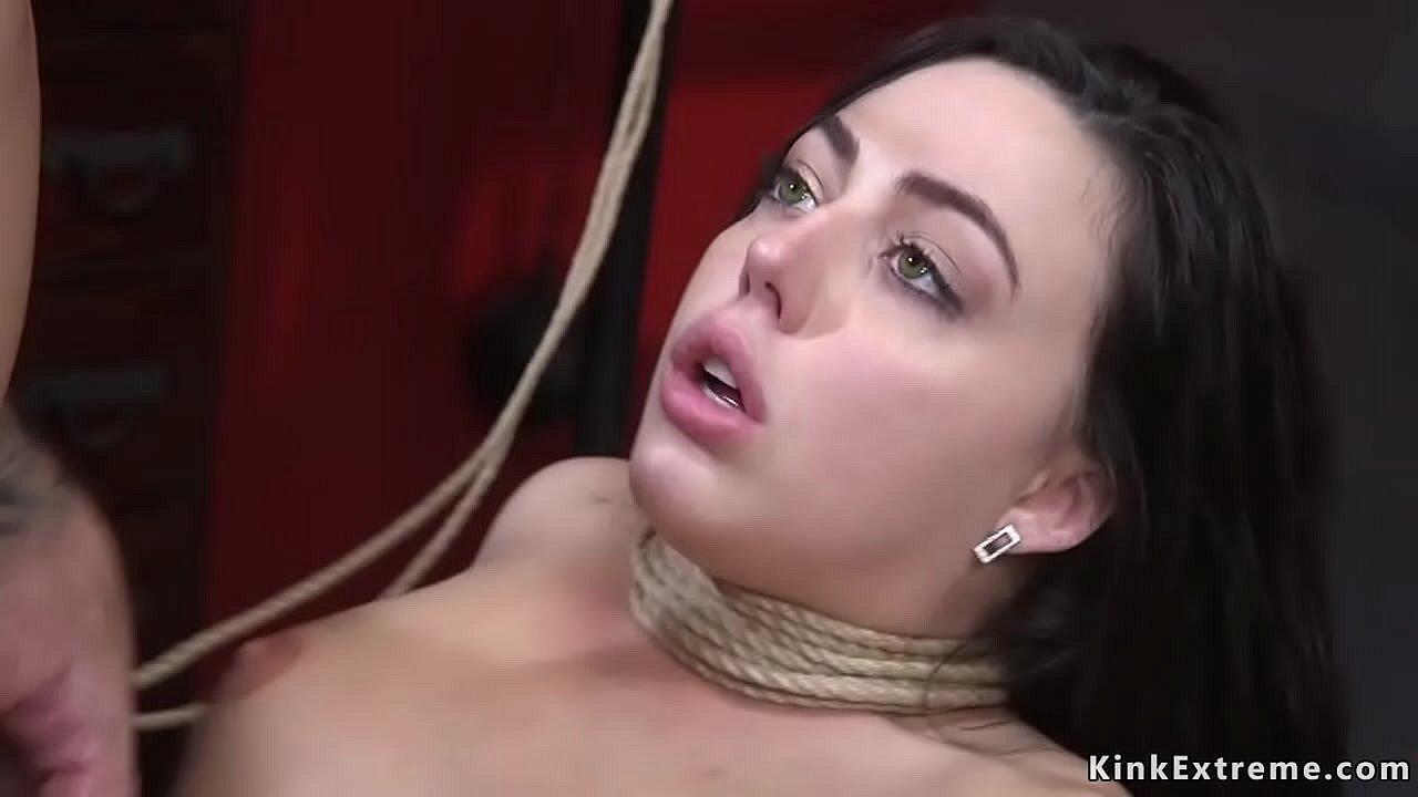 Young Lesbian Toy Orgasm