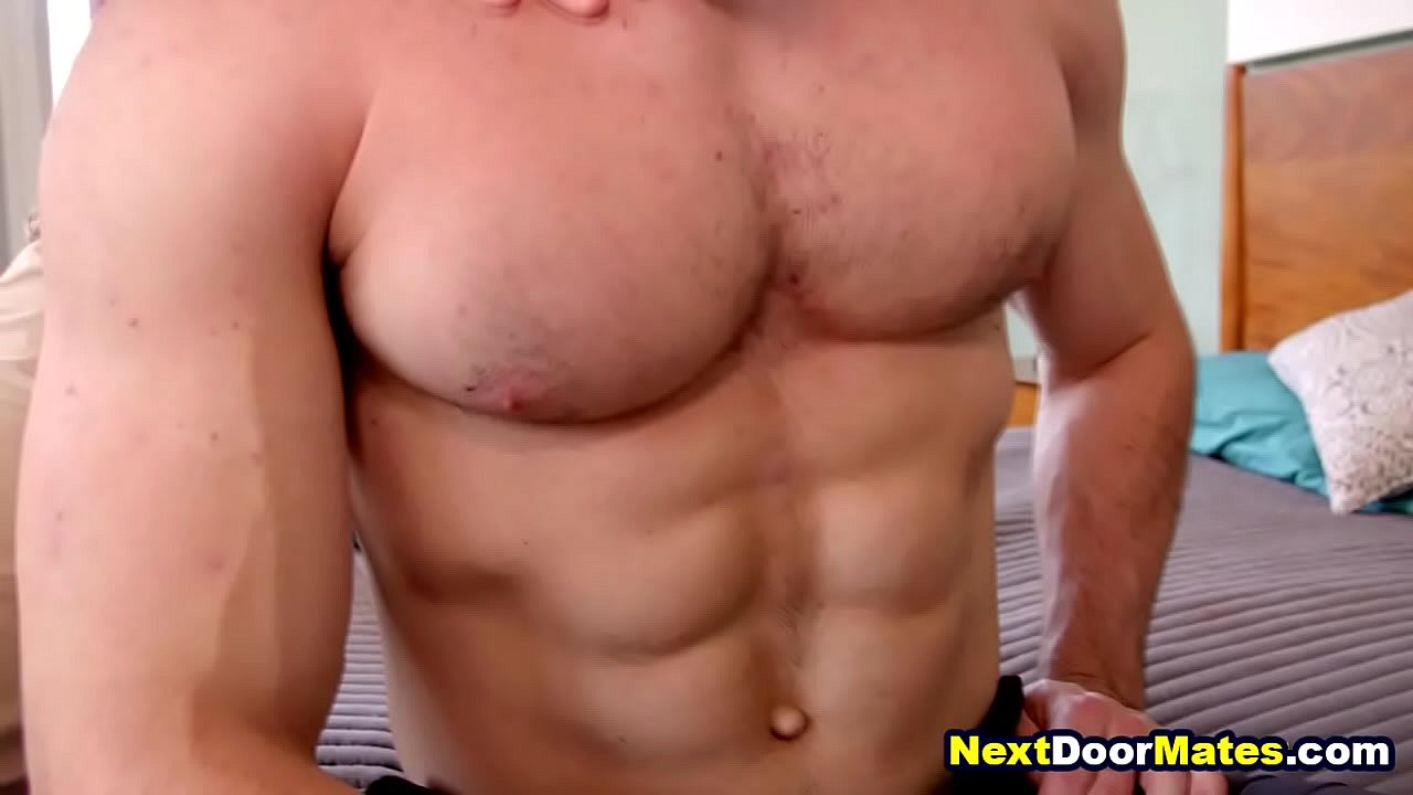 Muscle Gay Sex