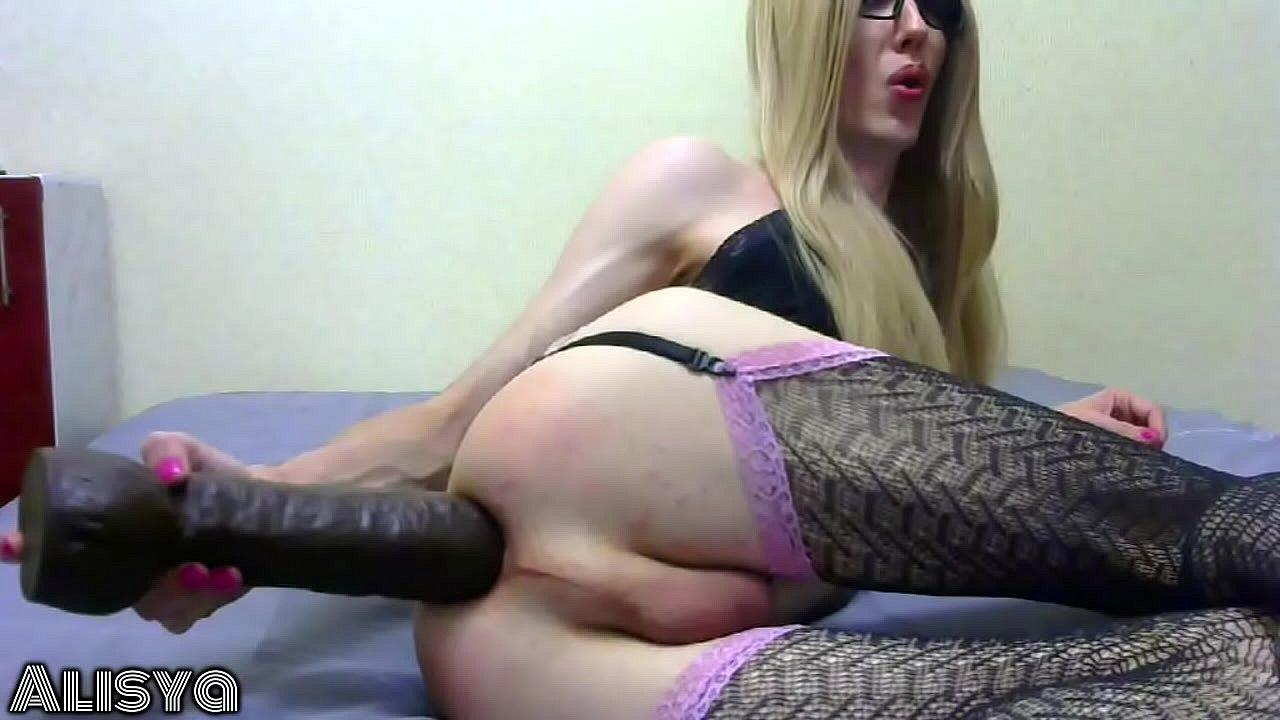 Skinny Alisya JC self fisting fuck anal toys - Porn TOT