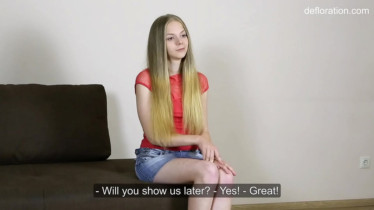 First Time Anal Fail Casting