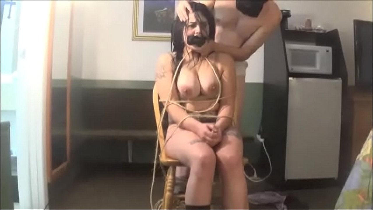 Old Man Young Slave Girl