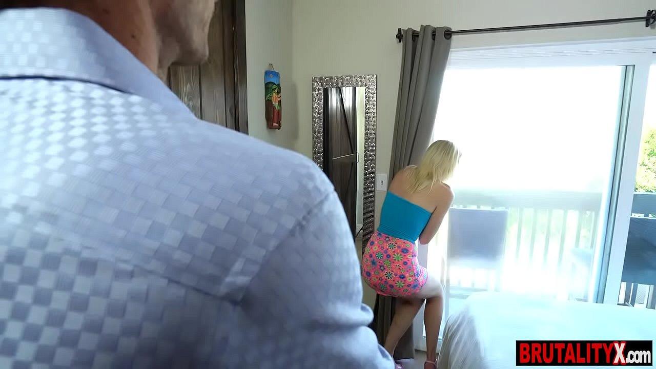 Slut Daughter Fucks Dad