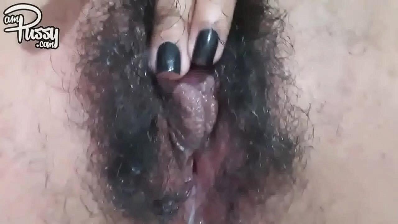 Teen Girl Edging Orgasm