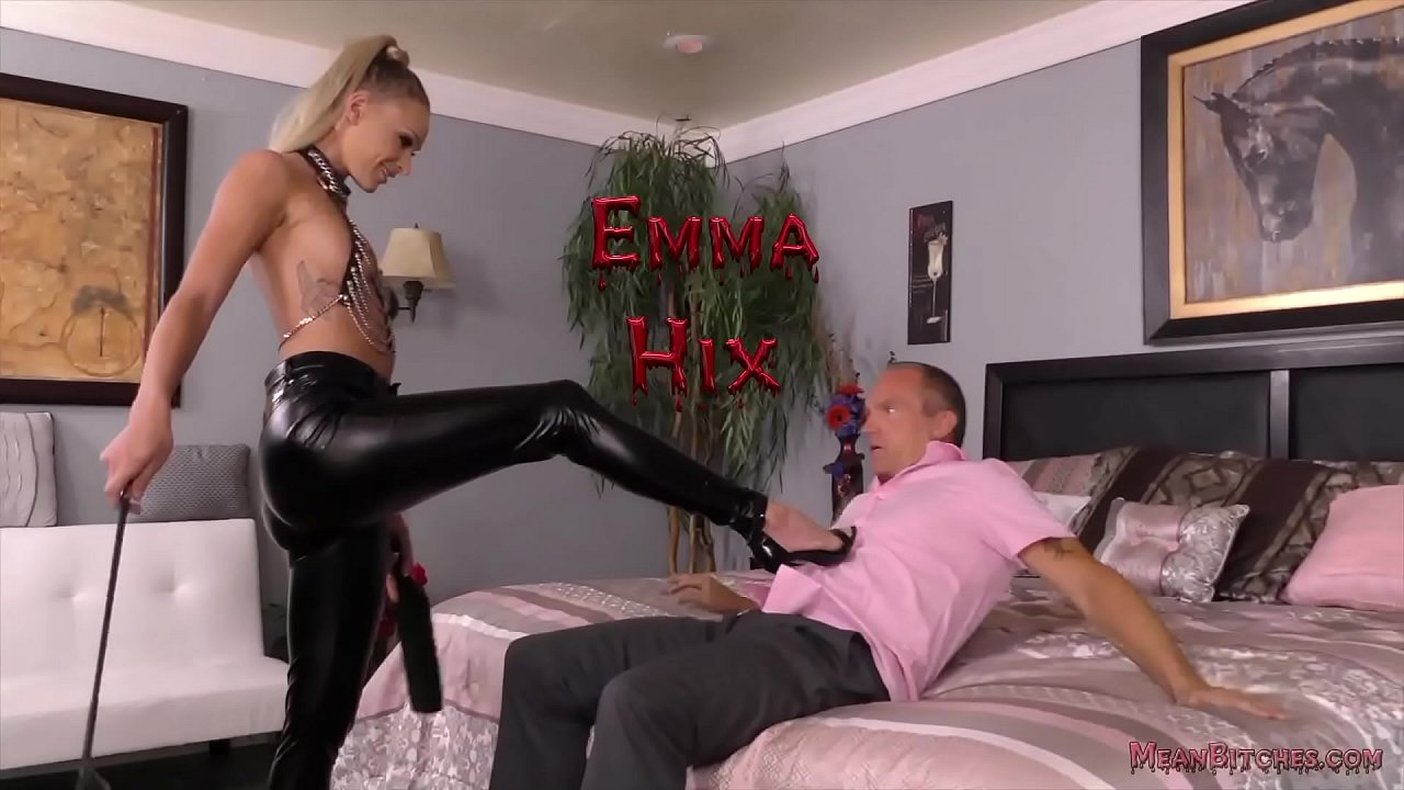 Mistress Ezada Foot Worship