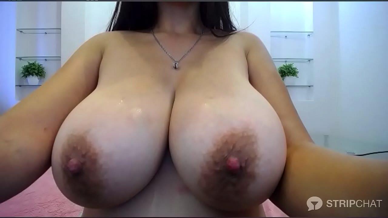 Boobs dildo big Dildo