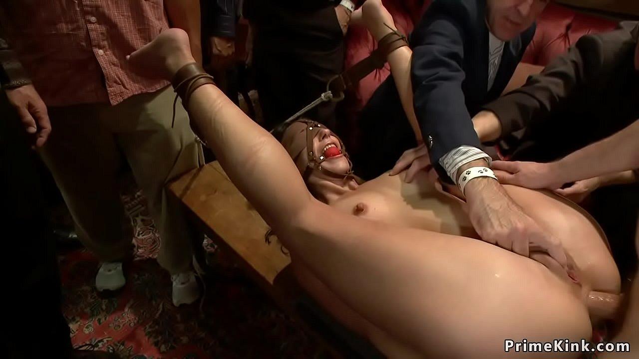 Small Tits Milf Creampie