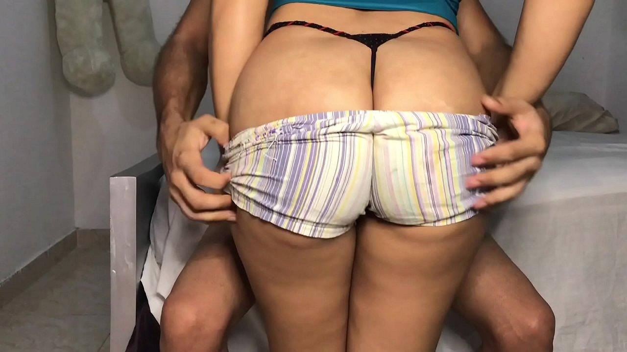 Mi sobrinita se canvia frente a mi porno Mi Sobrina Me Dice Que No Hay Nadie En Casa Y Que Me Aproveche De Ella Y Se Pone Los Short Favoritos Xnxx Com