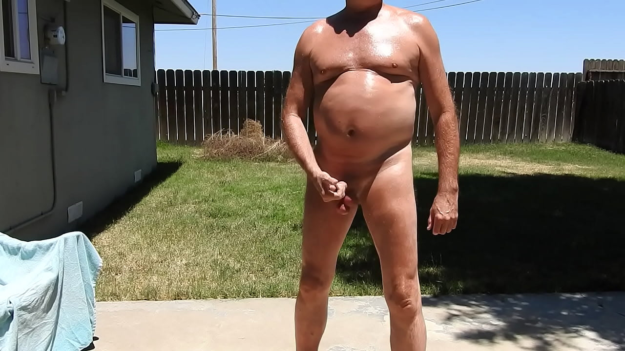 Nude daddy