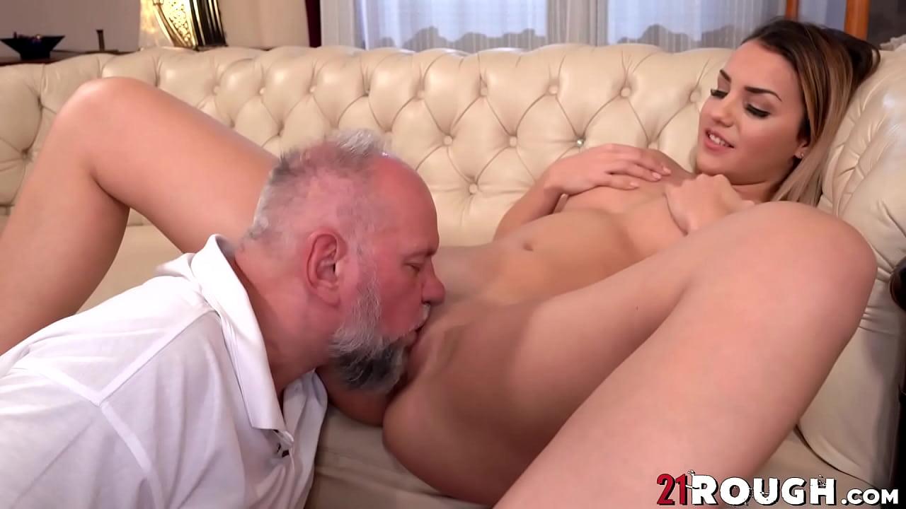Blonde Omegle Teen Big Dick