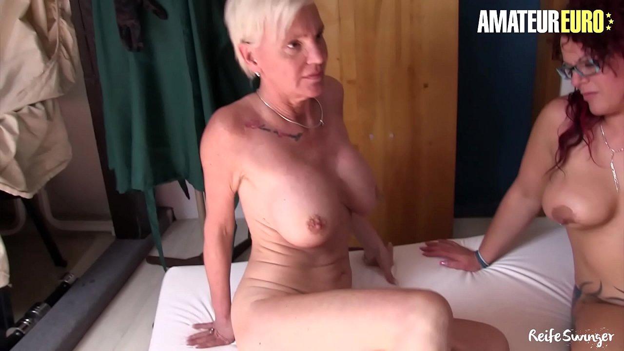 Hot Horny Amateur Reife