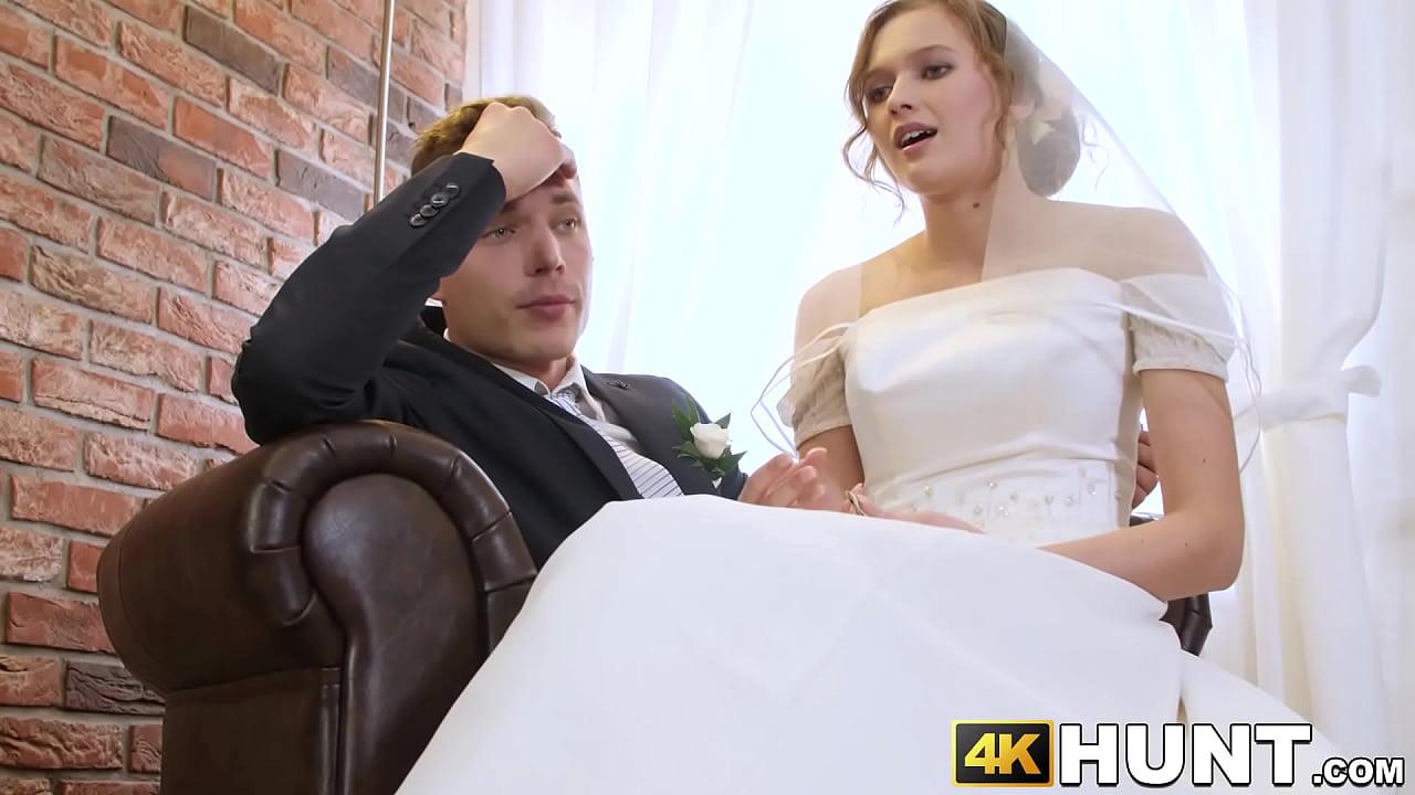 Cuckold Wedding Video