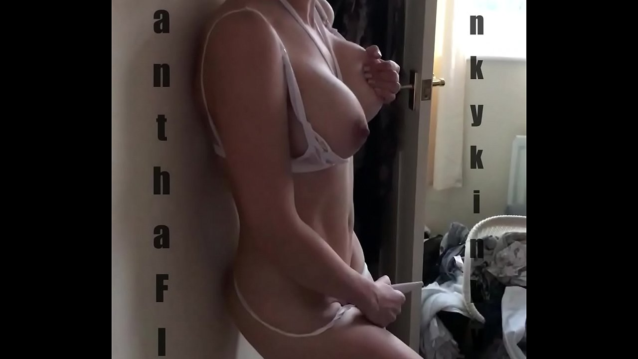 Anal Masturbation Big Tits