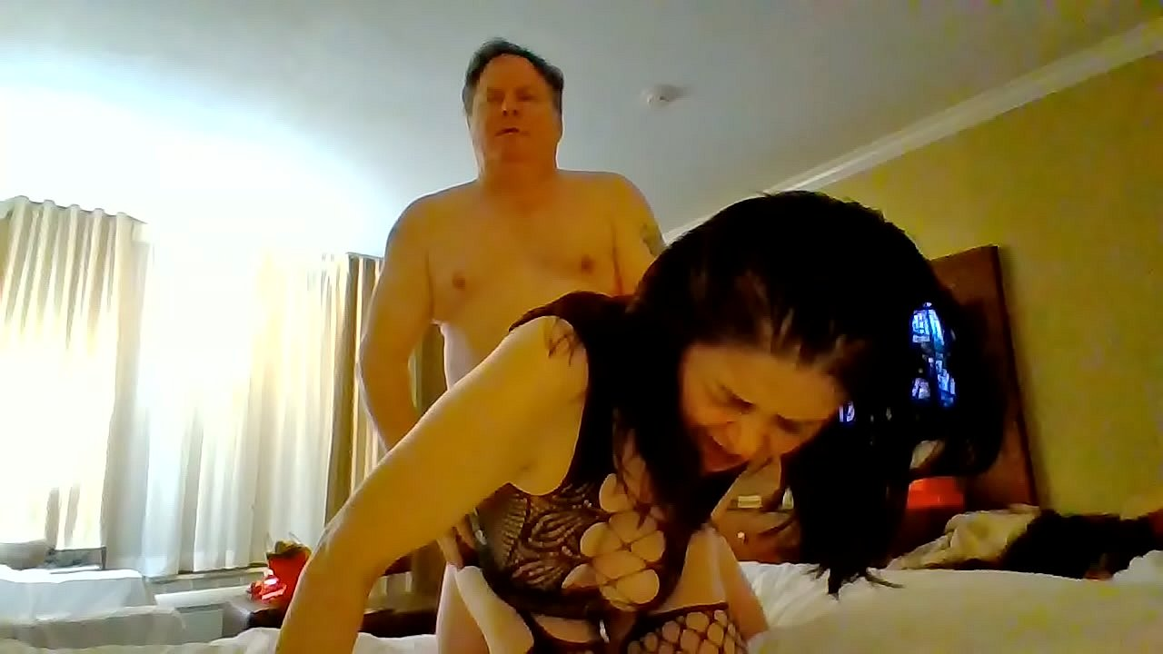 Bbw Latina Interracial Anal