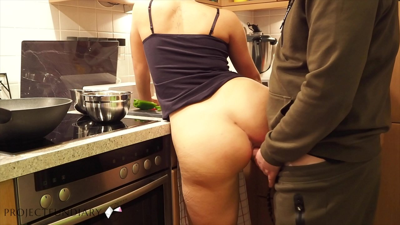 Amateur Wife Fucks Another Man