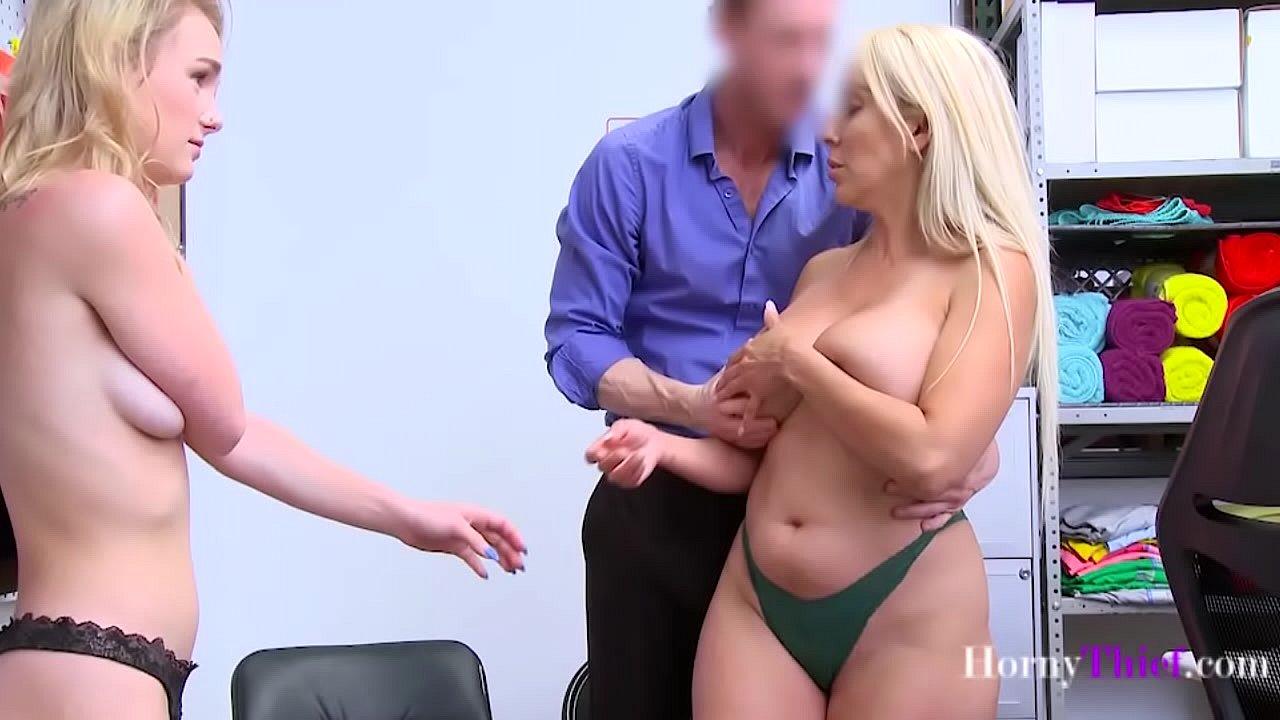 Mother Son Daughter Anal