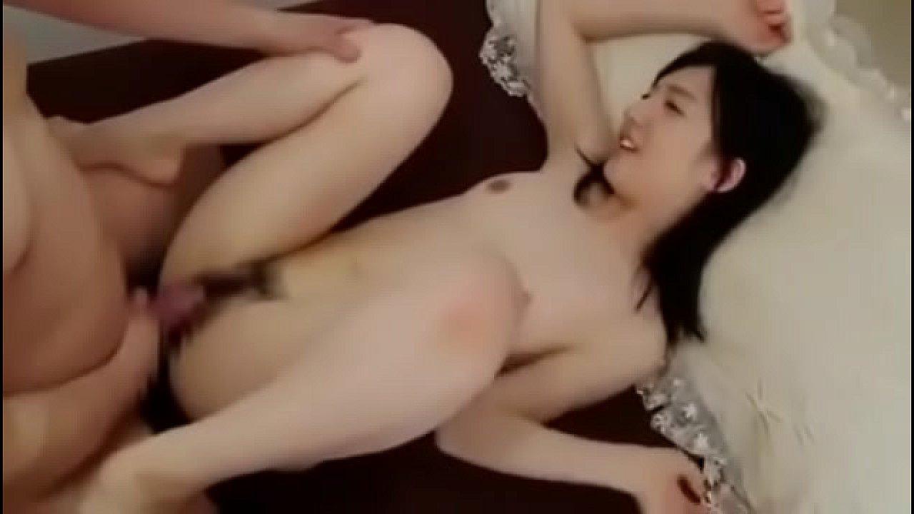 Asian Student Fucks Teacher