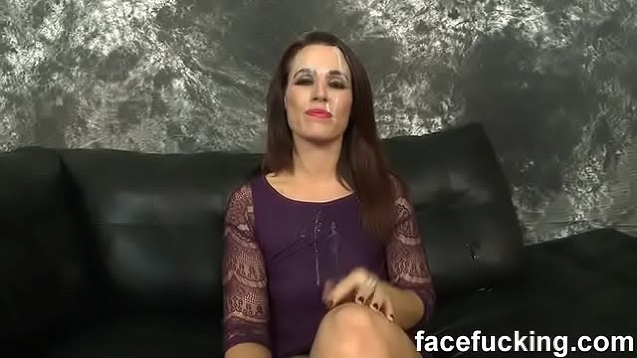 Kising girls slut load