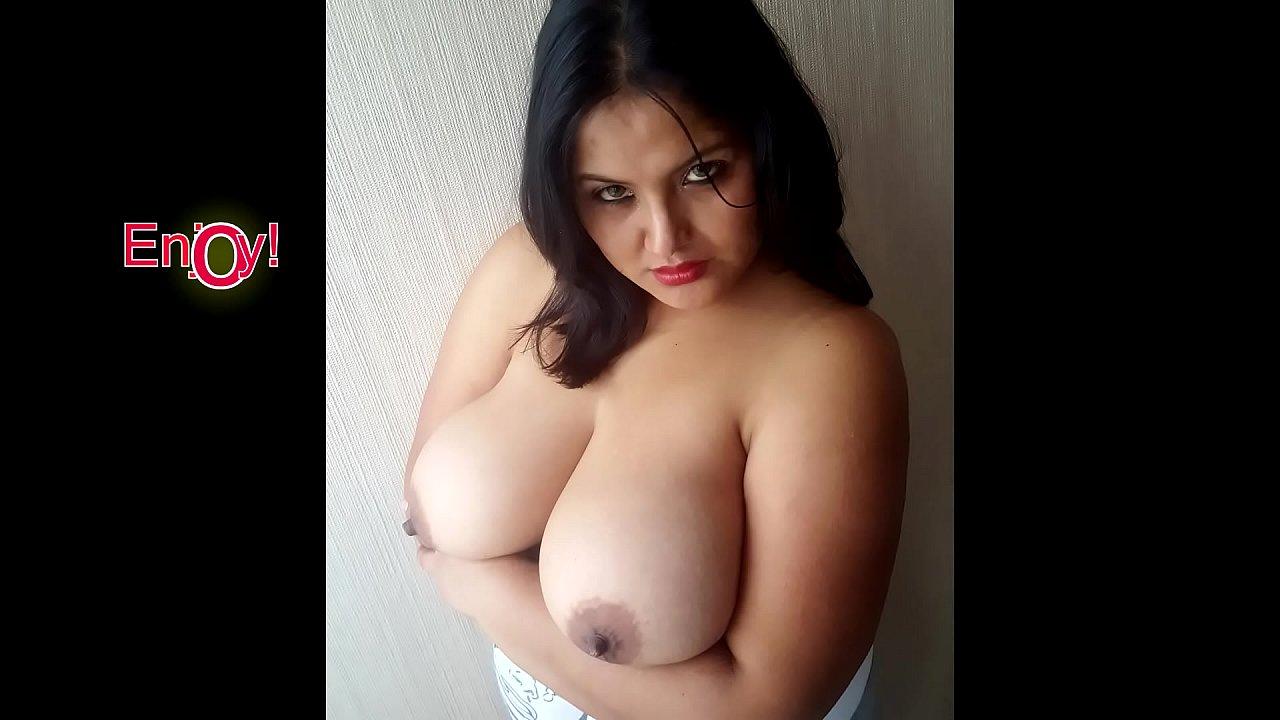 Beautiful Teen Natural Tits