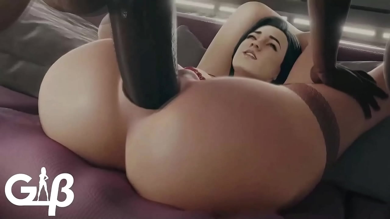 Best of anal porn in 3D Hentai - perfect ass music vídeo - porno ...