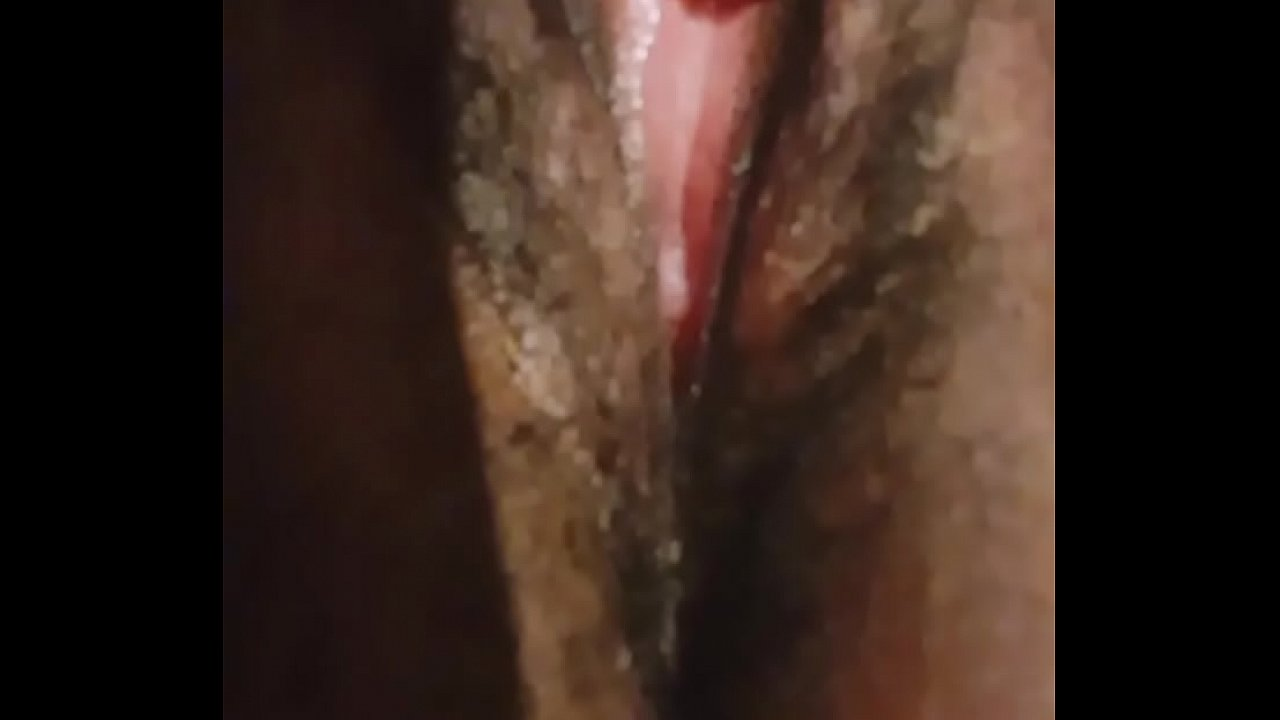 Black Girl White Guy Eat Pussy