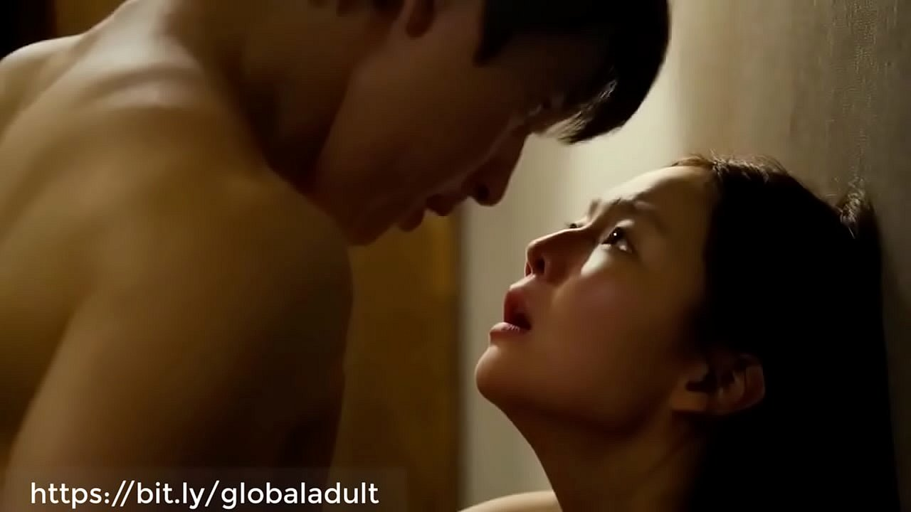 Young Couple Real Romantic Sex