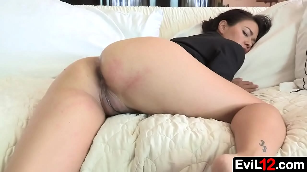 Hot Step Mom Blackmailed