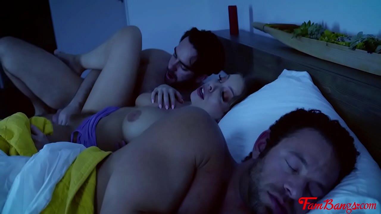 Fuck Her While She Asleep