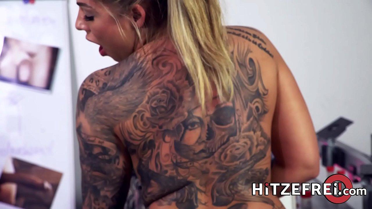 Step Daughters Big Tits