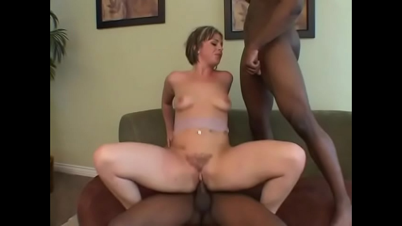 Tiny Blonde Double Penetration