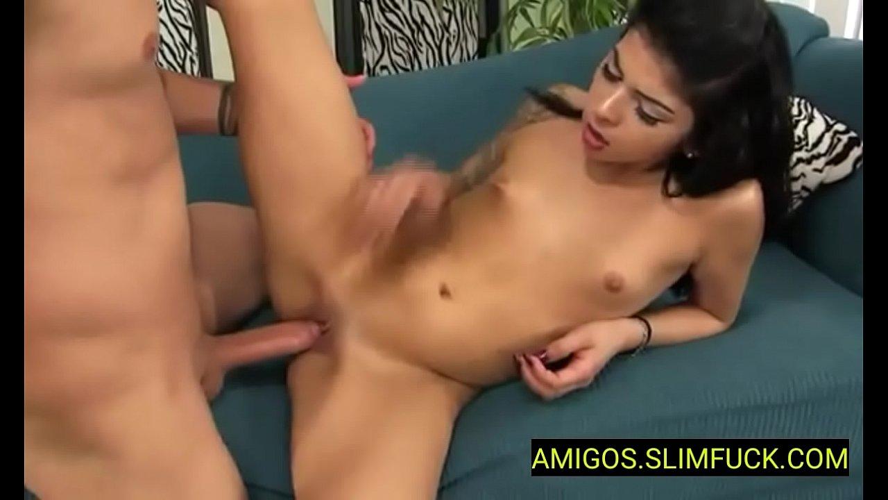 Spanish Girl Fucking