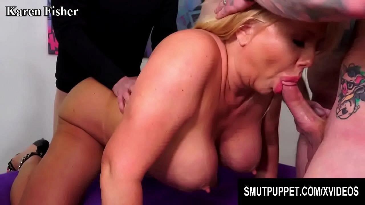 50 Year Old Blonde Milf