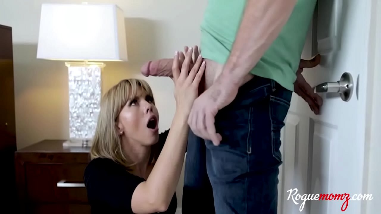 Son Law Fucks Mother Law