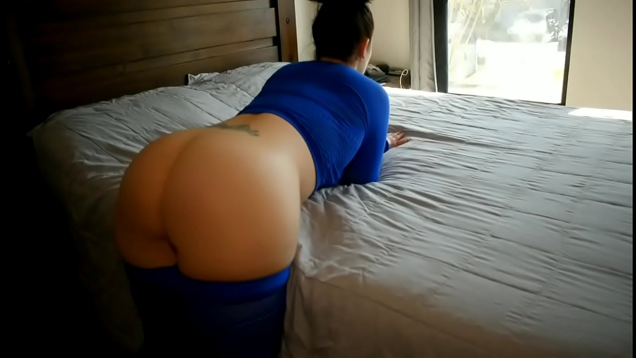 Ass tits and Nice Tits