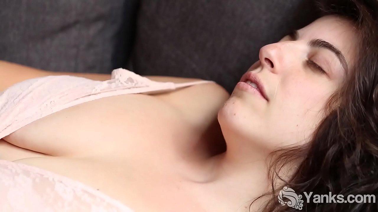 Hairy Beauty Masturbate Orgasm