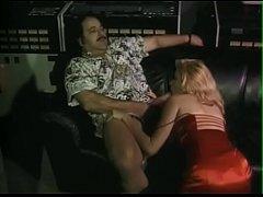 Eine Blondine für Ron Jeremy